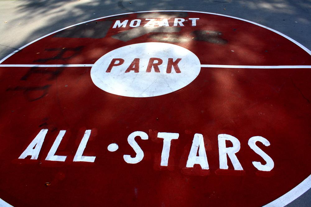 Mozart Park