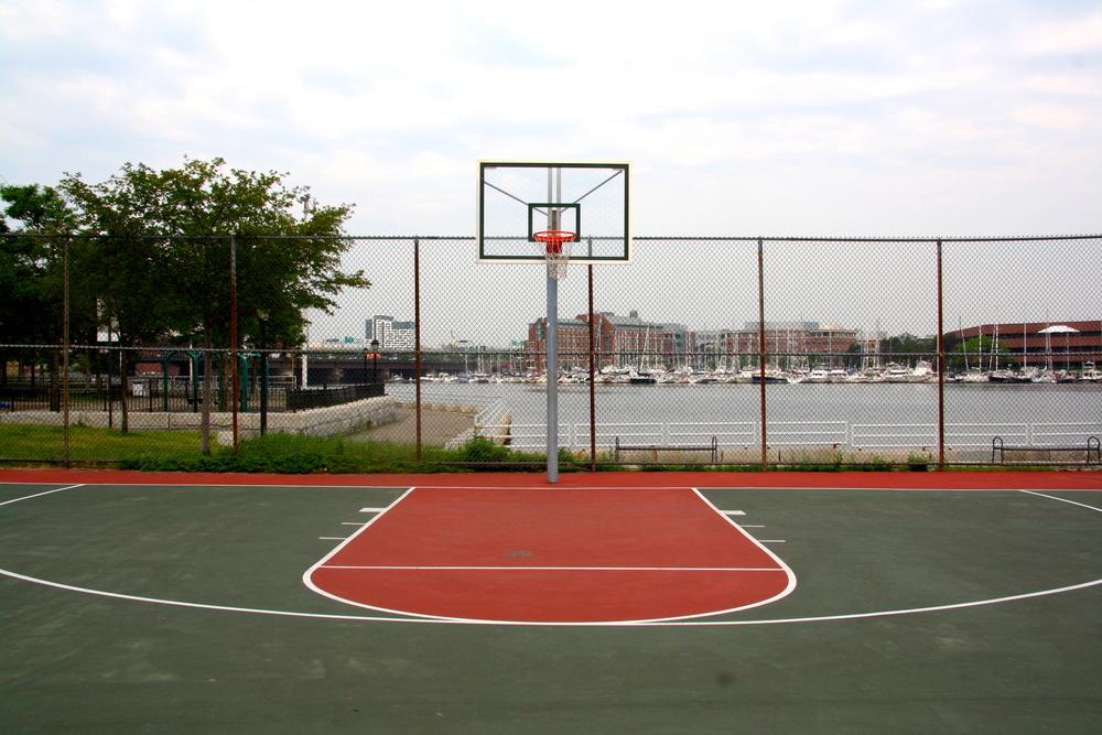 Langone Park