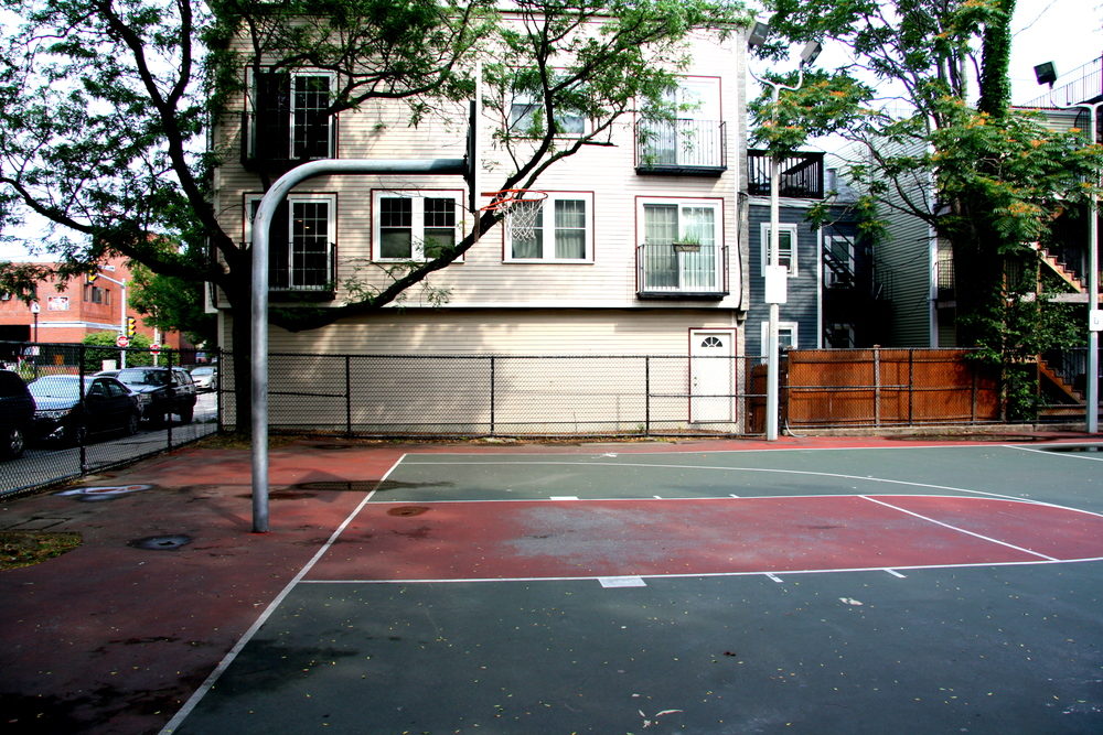 Buckley Playground