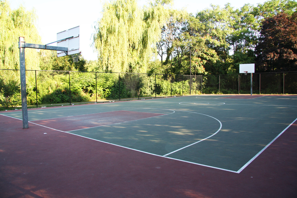Martin Shell Park at Moynihan Playground