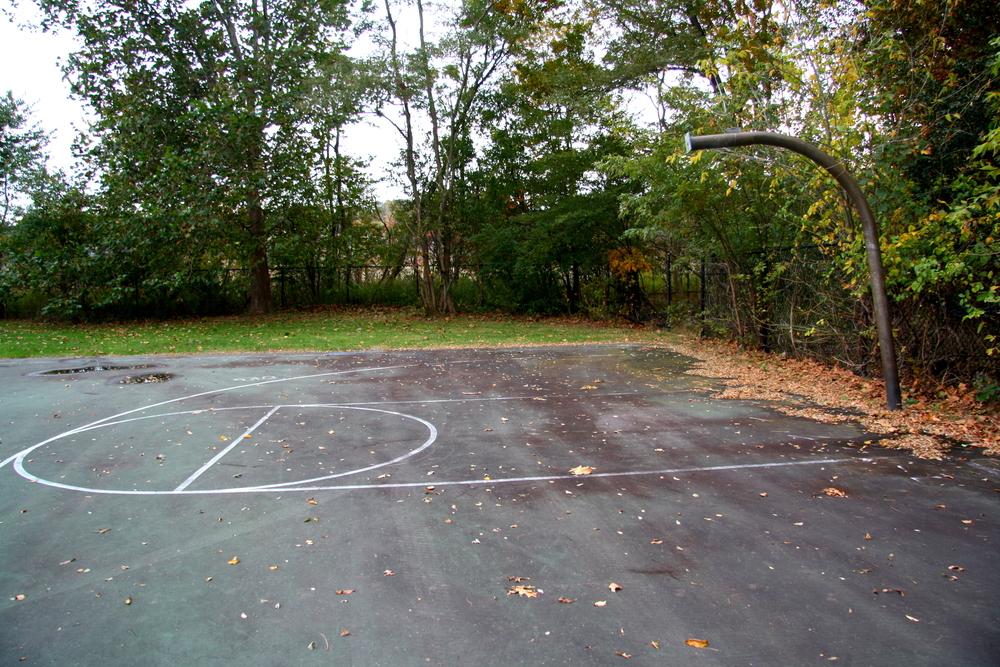 Lower Mills VFW Memorial Park