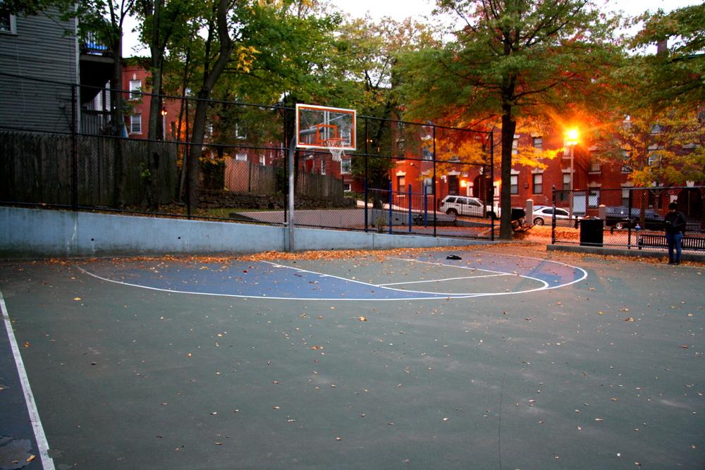 Mount Pleasant Play Area
