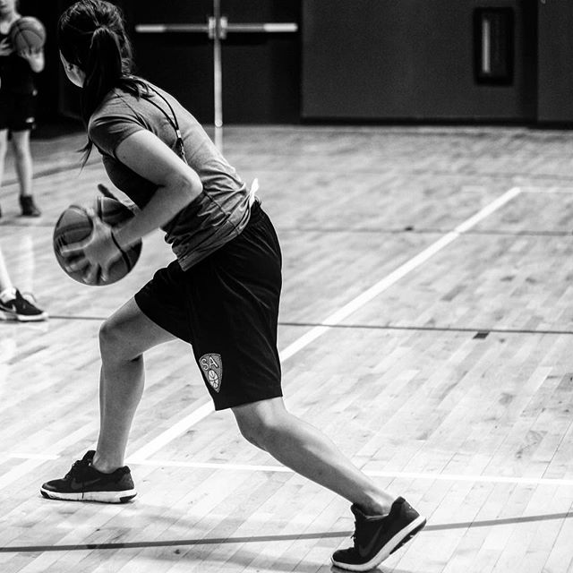 We've been busy in the gym, but he courts are coming back this week. Get ready, #Boston.