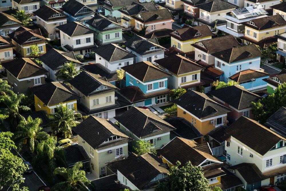 San Diego Homes