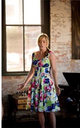 Soprano Soloist - Opera Shots