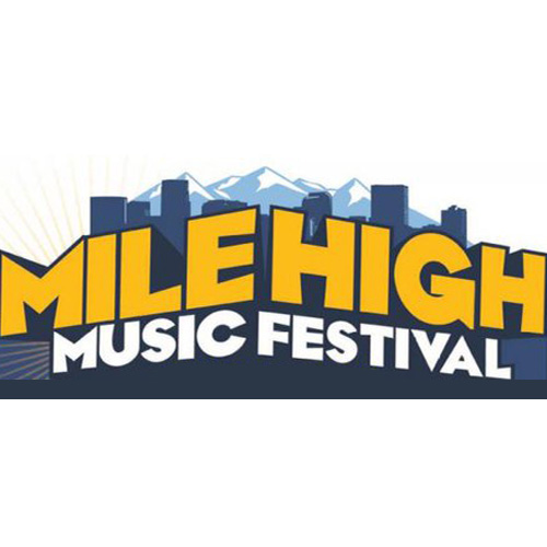 MILE HIGH MUSIC FEST
