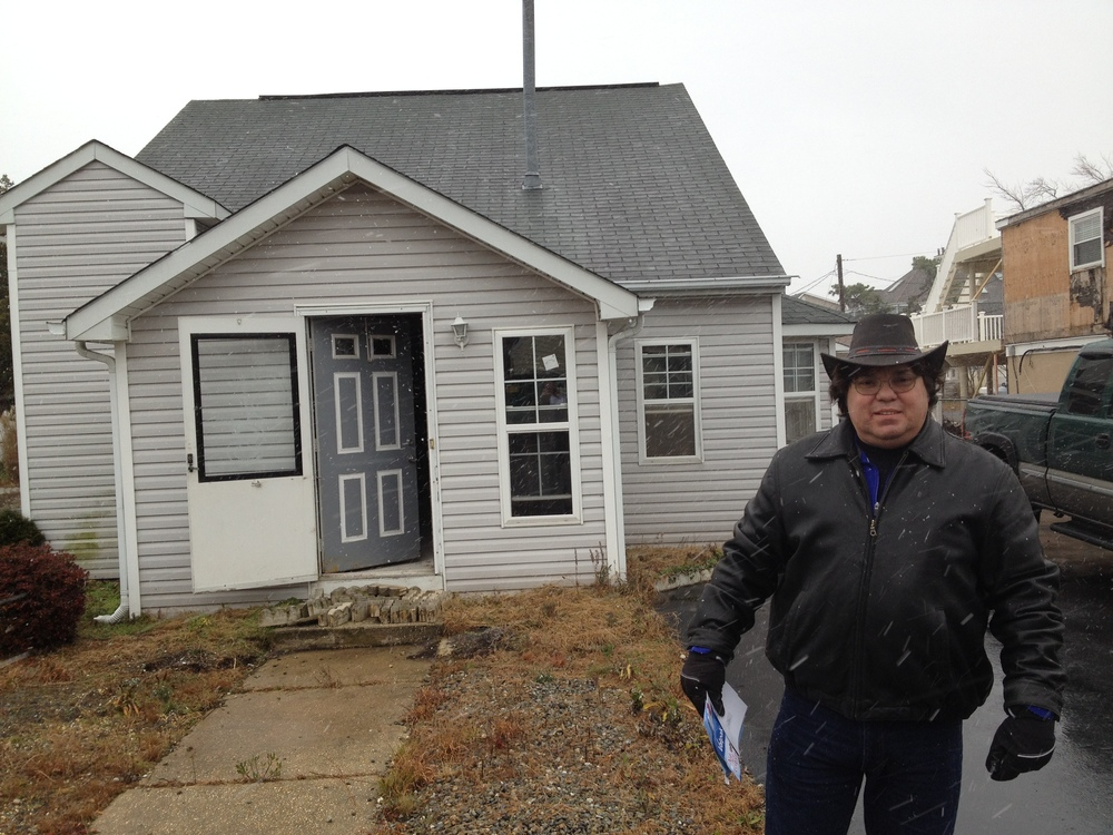 Elusive 'substantial damage' letter a stumbling block for some Sandy victims