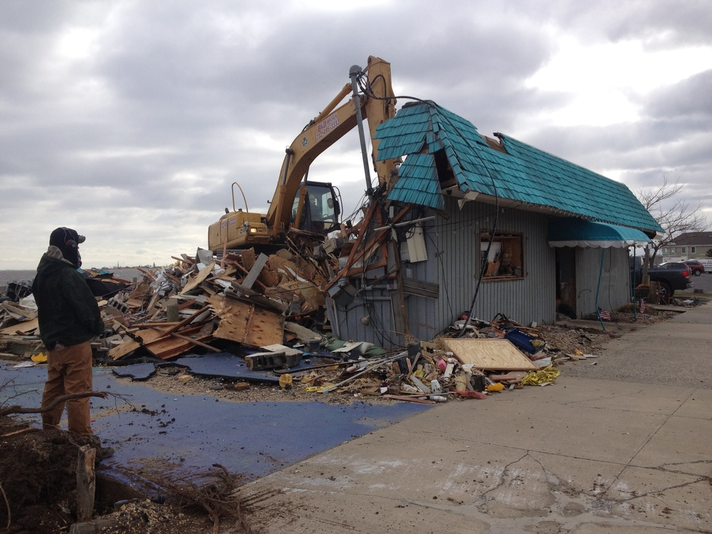 With insurance settlements still in limbo, Sandy victims turn to legal remedies
