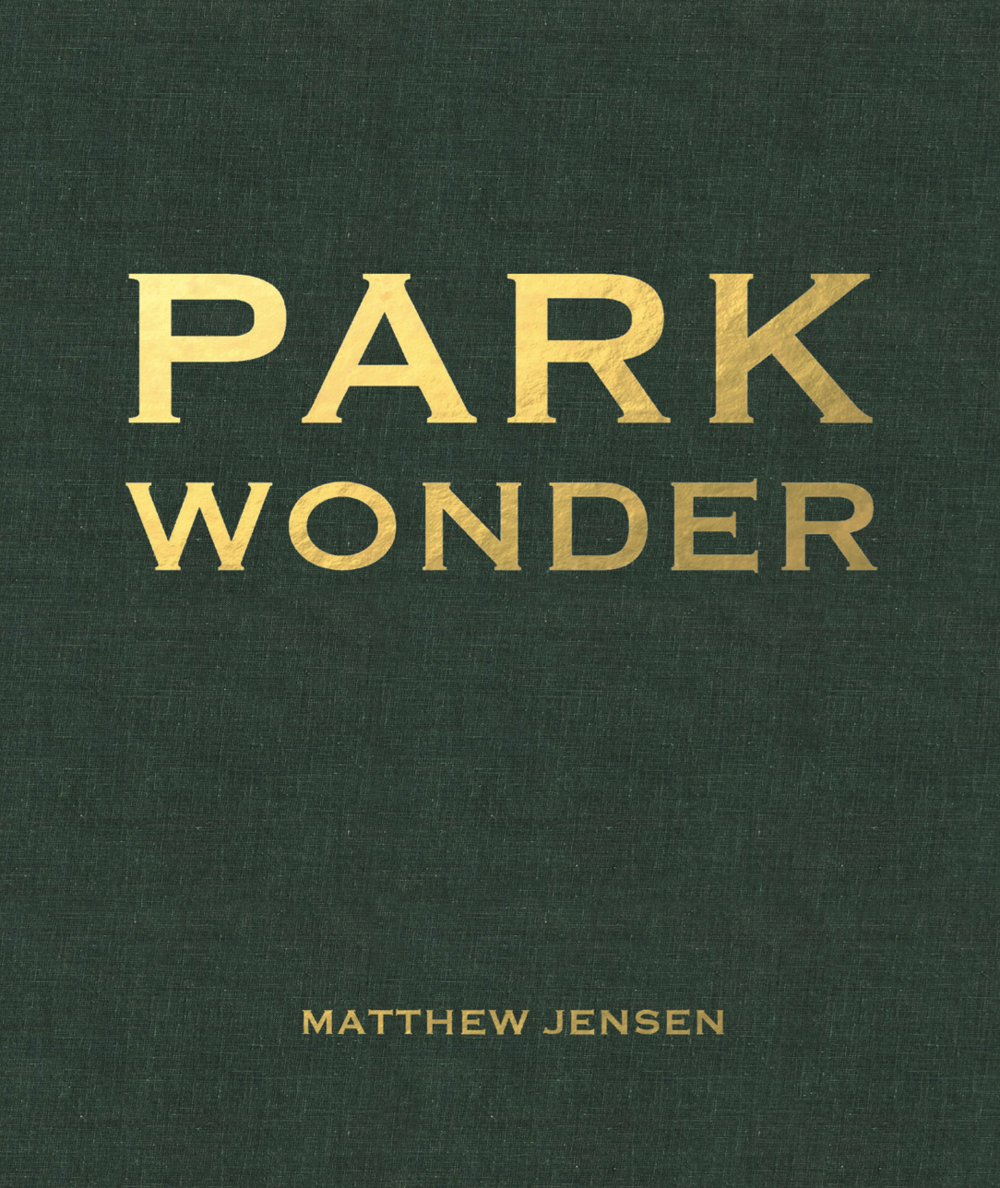 Park Wonder by Matthew Jensen