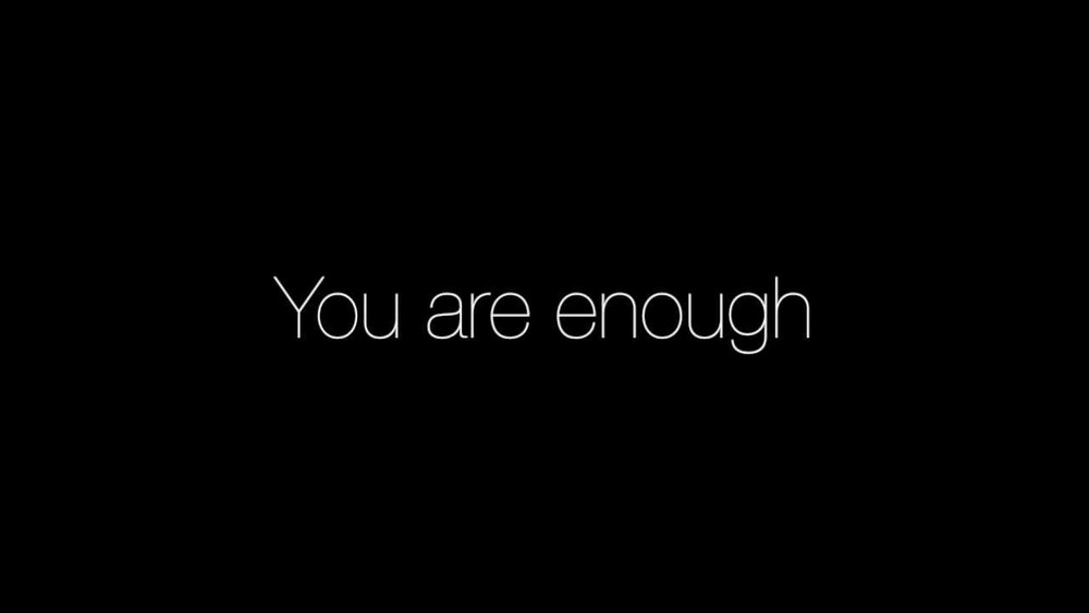 Life Coach NYC Personal Development Coach You Are Enough