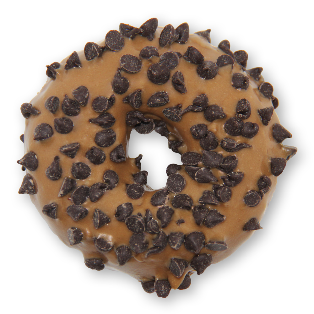 MAPLE CHOCOLATE CHIP