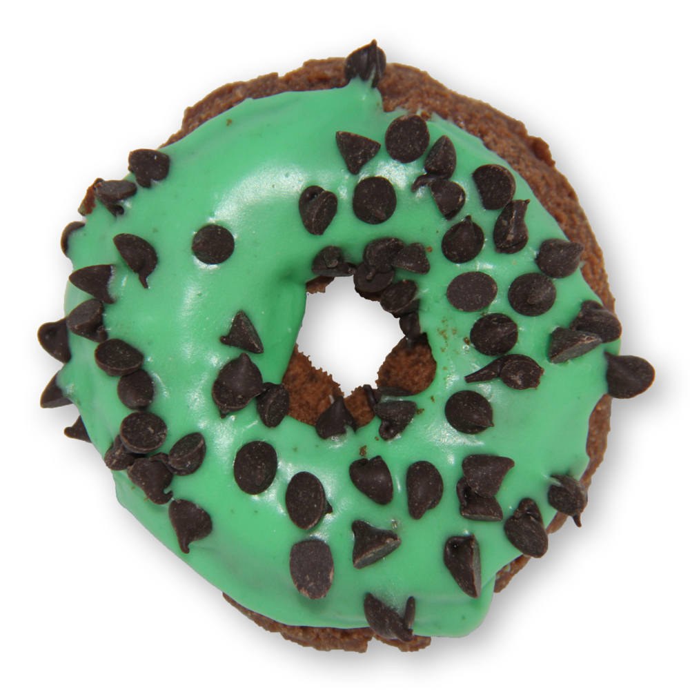MINT CHOCOLATE CHIP