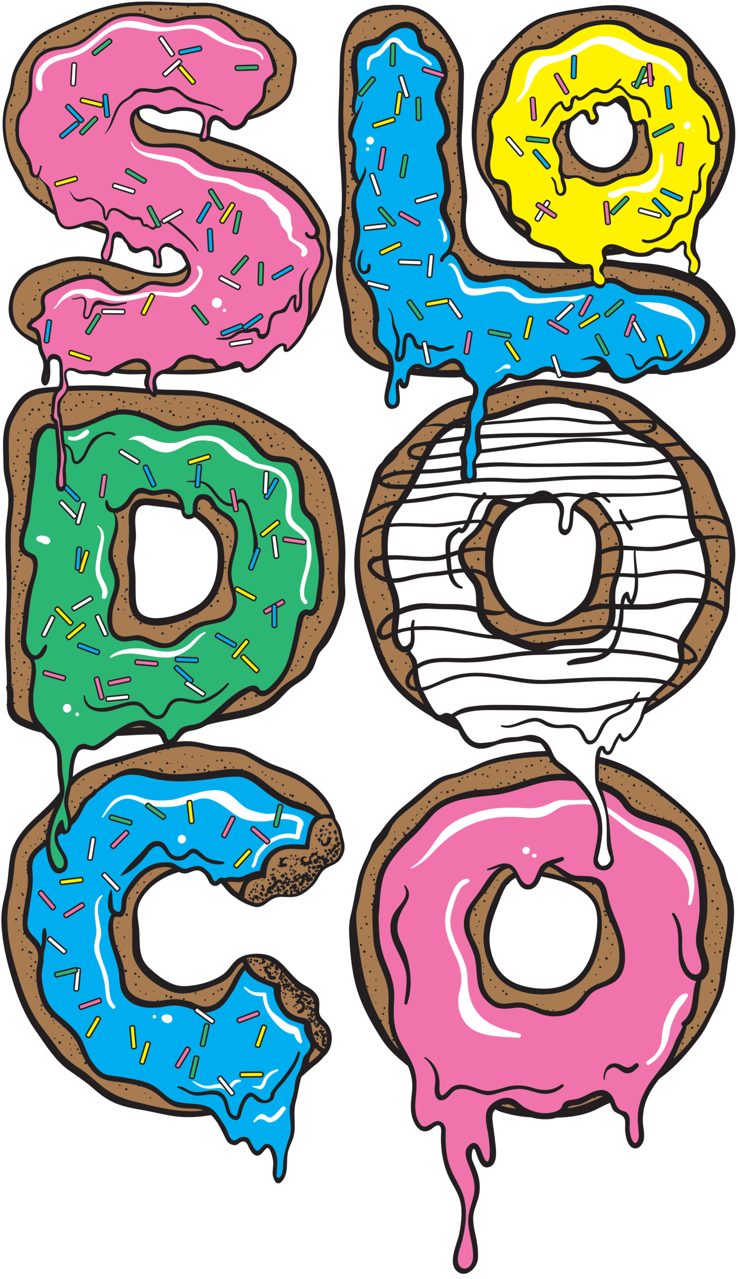 SloDoCo Donuts + Coffee