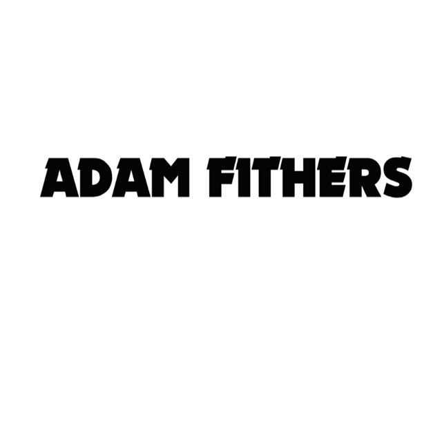 Mega stoked for my babe @adamfithers new logo, new work, updated site, check it out ⚡️⚡️⚡️