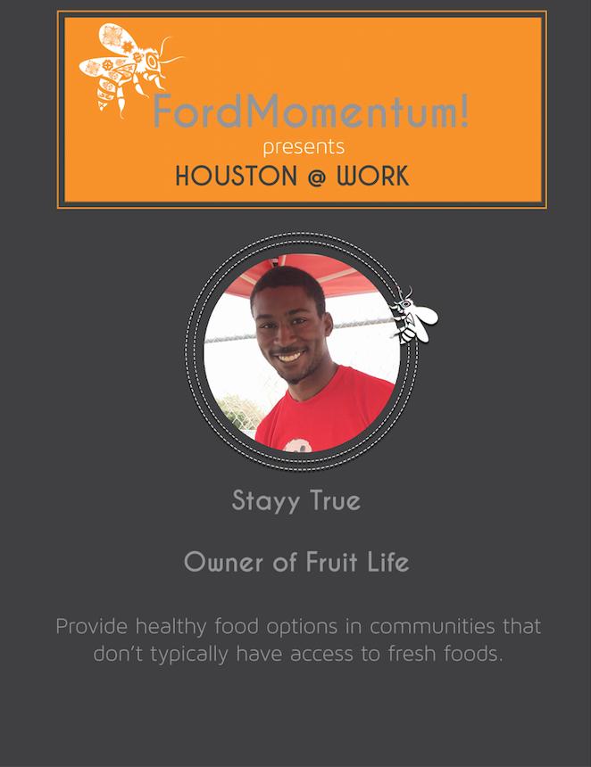 H@W Community Food