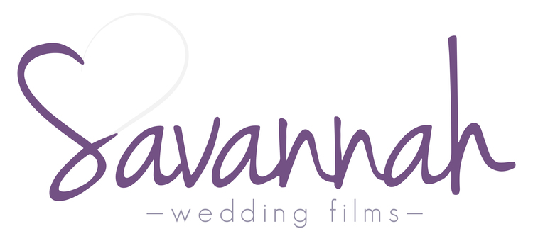 Savannah Wedding Films