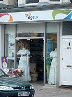 Age UK Albert Road Southsea