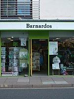 Barnardos Albert Road Southsea