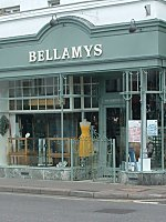 Bellamy's Albert Road Southsea