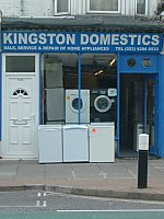 Kingston Domestics Southsea