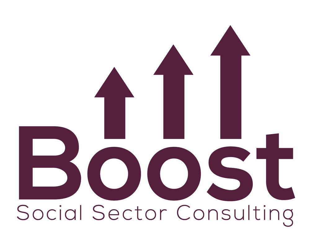 Boost Social Sector Consulting