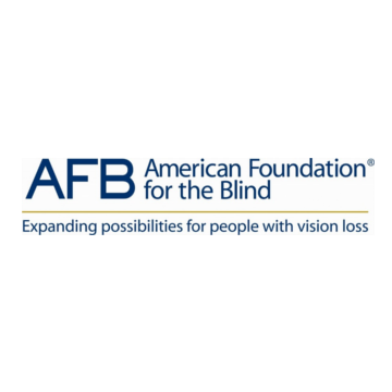 American Foundation for the Blind