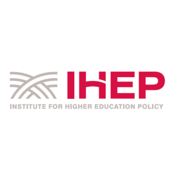 Institute for Higher Education Policy