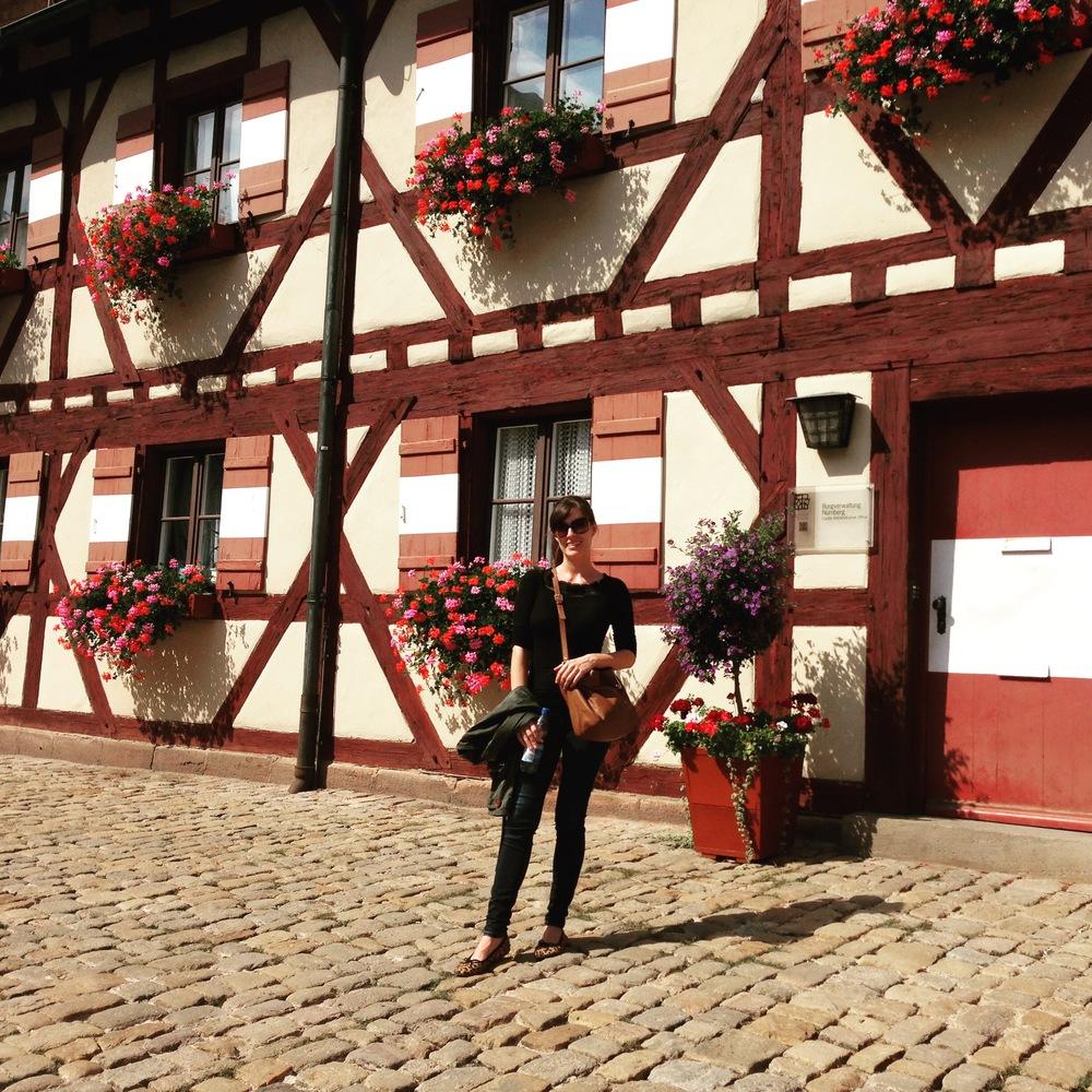 Mein letzter Besuch in Nürnberg