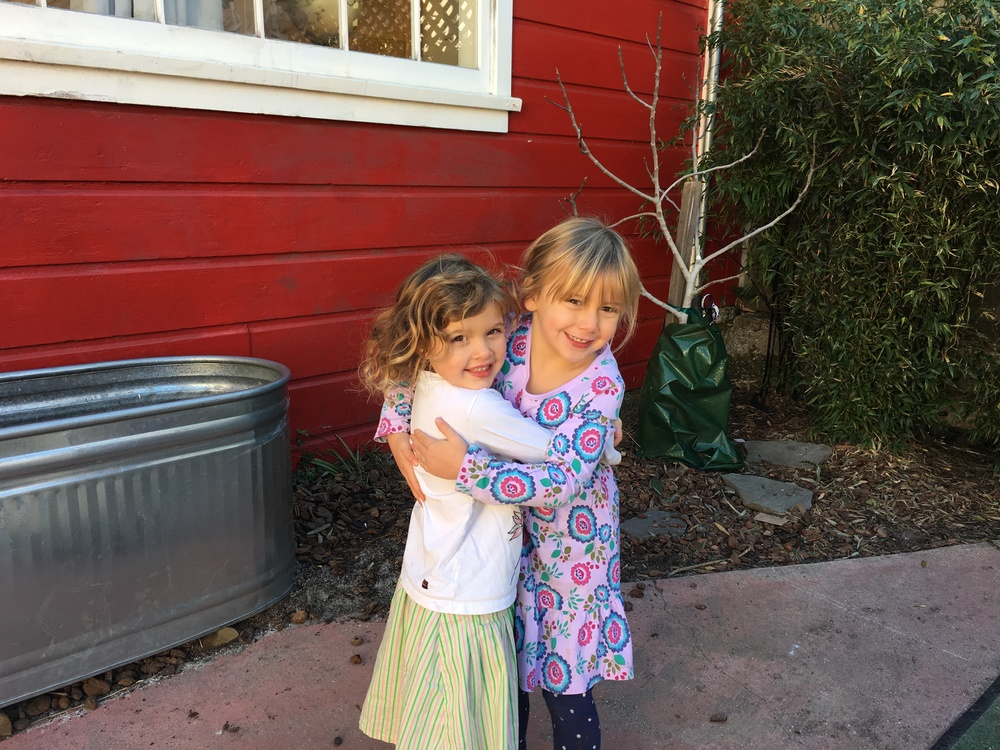 Transitional Kindergarten — One Fifty Parker Avenue School