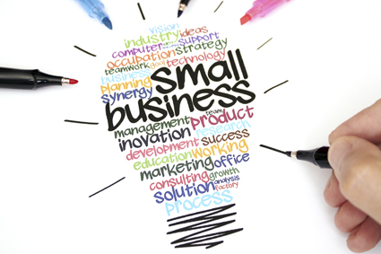 Starting my small business?