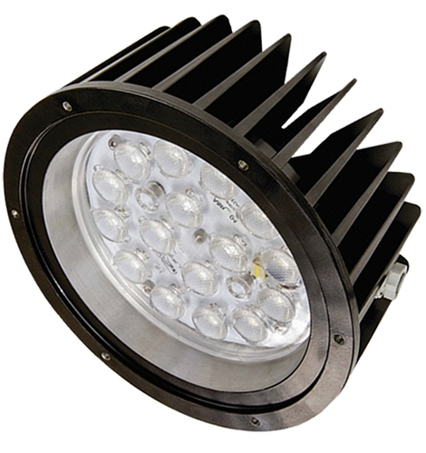 LED Light Fixture Retrofit