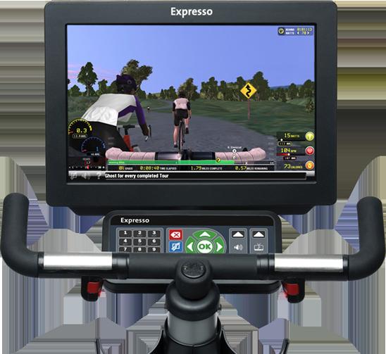 Expresso Bikes