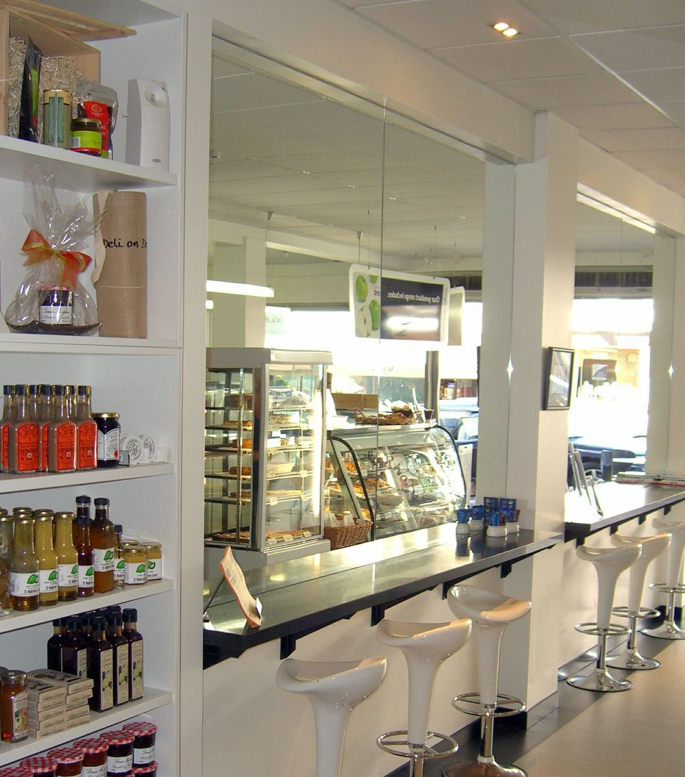 Deli on Devonport
