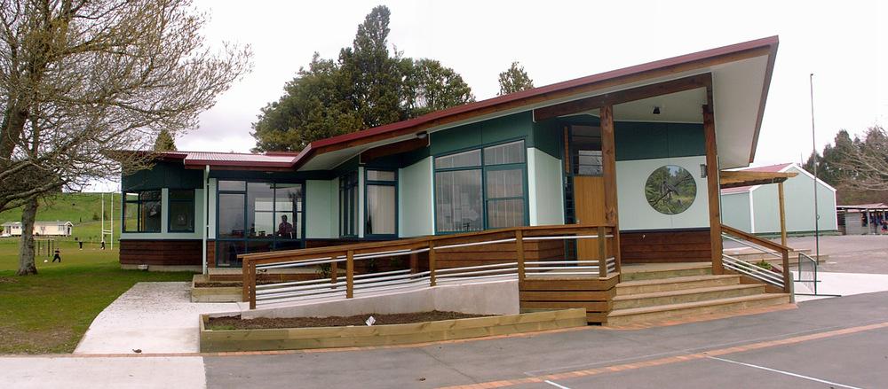 Kaharoa School
