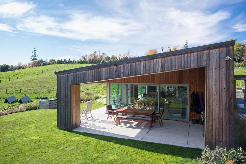 Tasman Lifestyle Home
