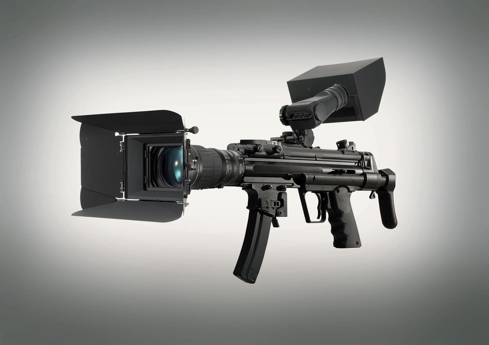 Filmgun
