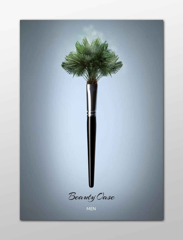 Beauty Oase Werbung und CI/CD