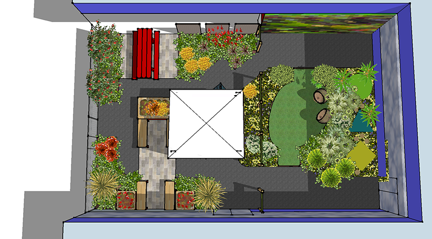 Priesthorpe Aerial View With Planting.jpg