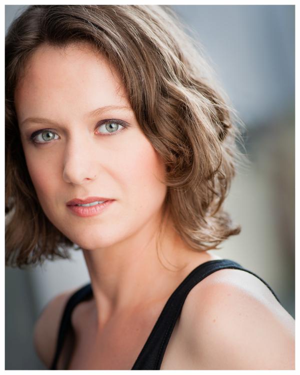 Colette Nichol, photo by ross den otter