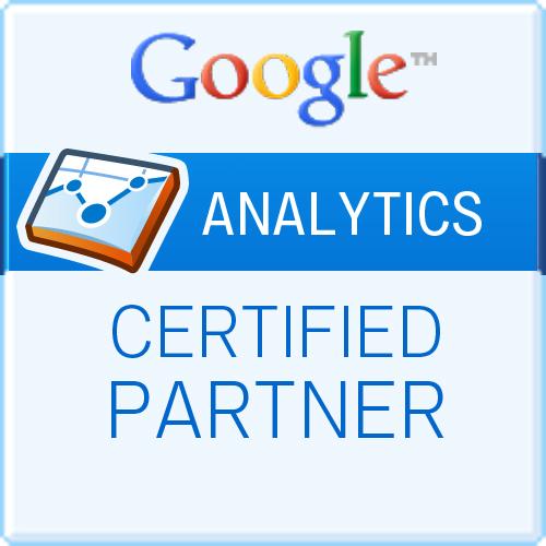 BigBangly Google Analytics Certified Partner