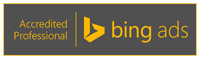 BigBangly Bing Ads Accredited Professional