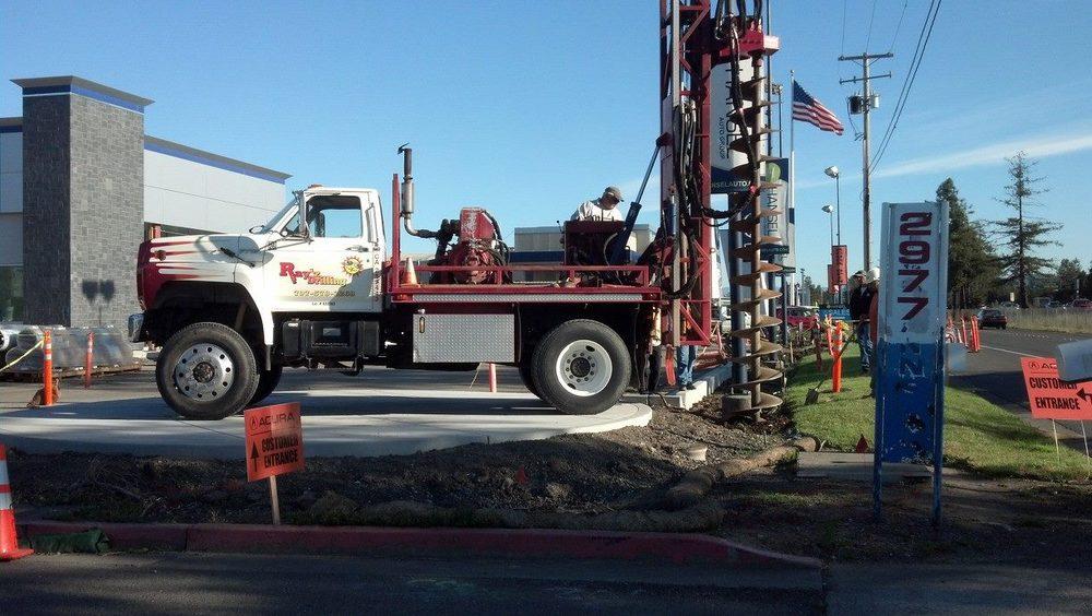 F 700 Drilling Rig