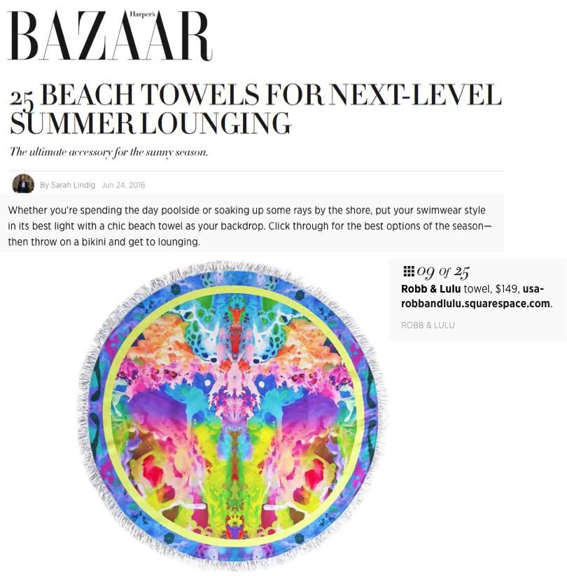 Harper'sBazaar- Robb & Lulu- Beach Mat (1).jpg