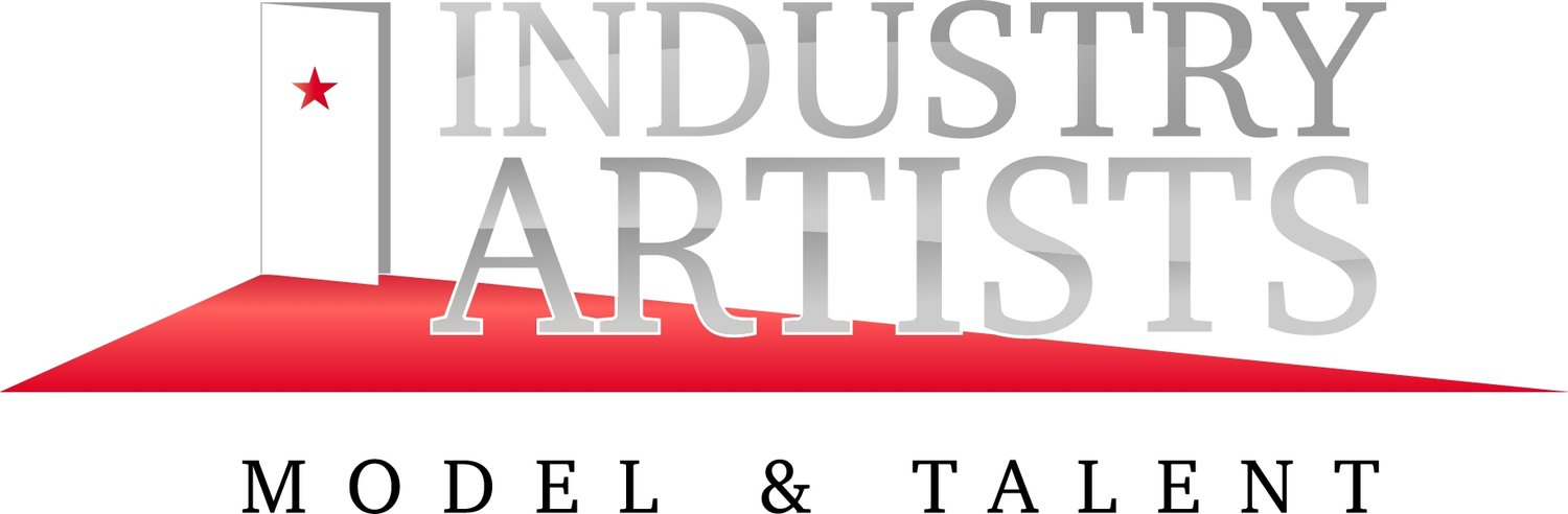 Actor Slates/Personality Reels — Industry Artists Model & Talent
