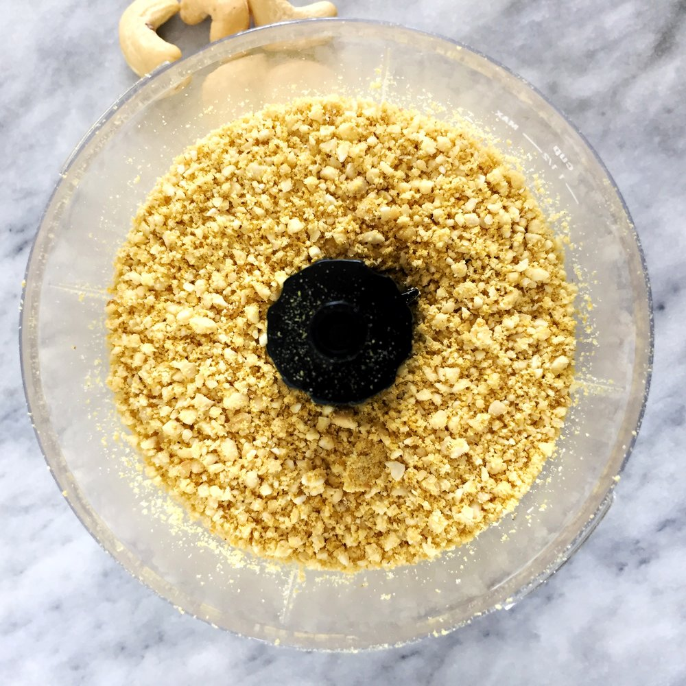 NV_Vegan Parmesan Cheese Ingredients_Pulsed