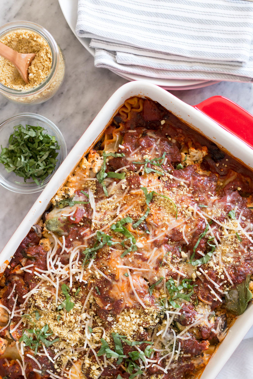 NV_Vegan Lasagna