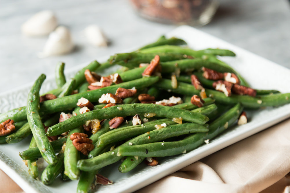 NV_Green Bean Side Dish