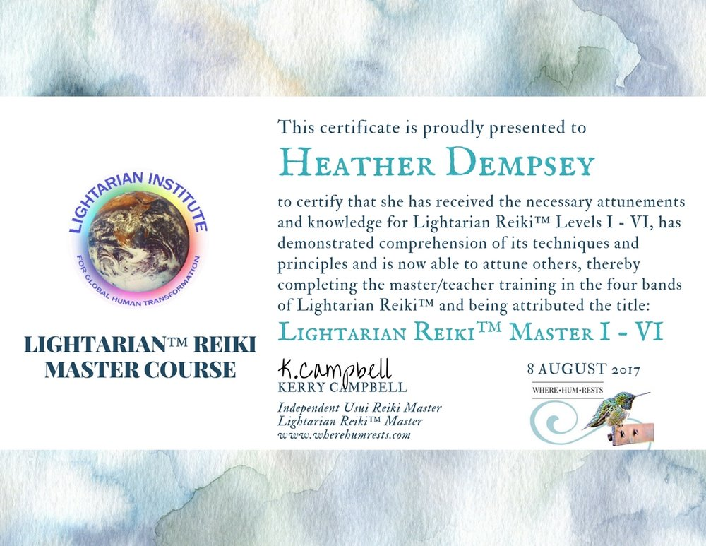 Lightarian Reiki Certification Heather Dempsey_LM.JPG