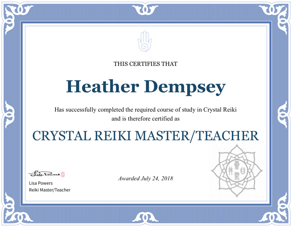 crystal reiki master teacher cert.png