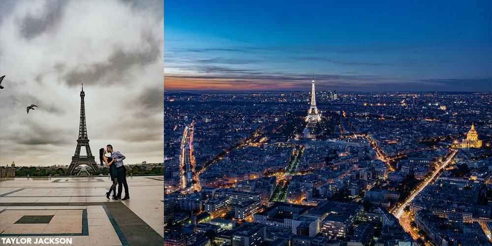 PARIS NOVEMBER 2016